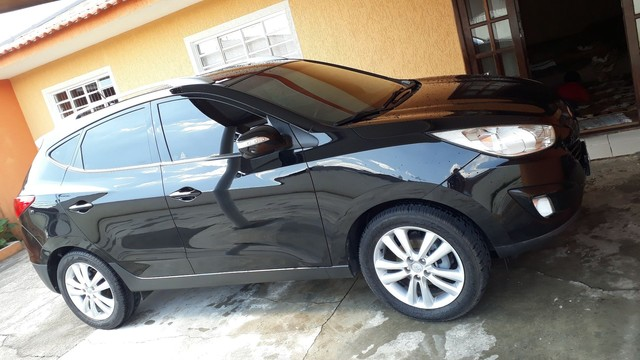 Hyundai ix35 gls completa menos teto - Foto 2