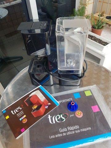 Cafeteira elétricas Três Corações modelo S26 preta - Foto 4