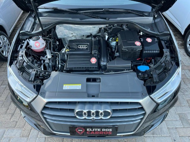 Audi Q3 1.4 TFSI 2018   48 mil km   Ac trocas e financiamos - Foto 19