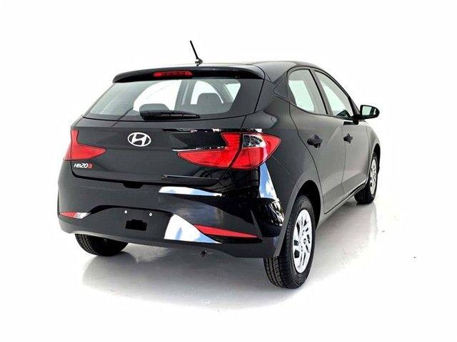 Hyundai Hb20 2022 1.0 12v flex sense manual - Foto 5