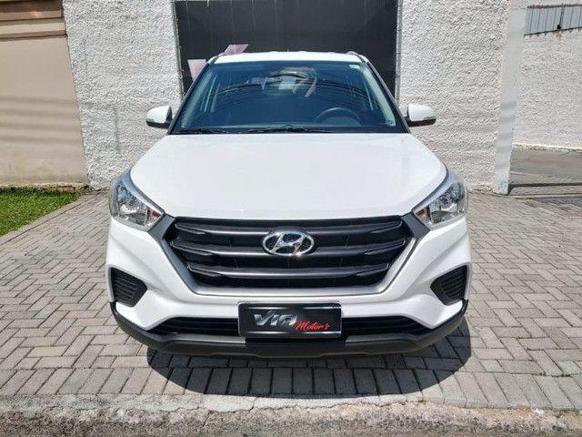Hyundai Creta 1.6 16V Flex Smart Aut - Foto 2