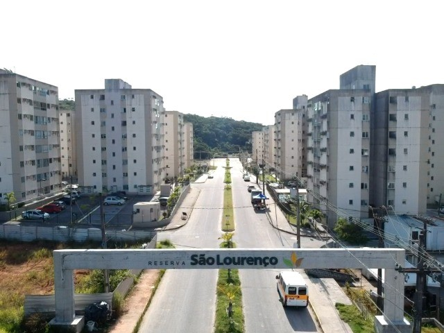 PSC... Apartamento com Elevador em São Lourenço - Foto 3