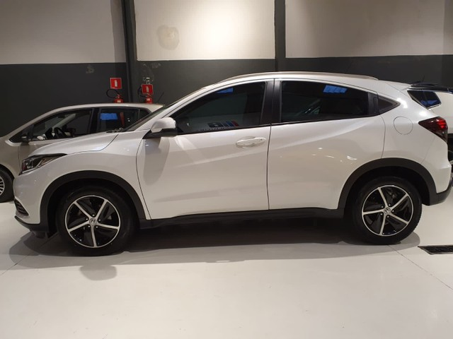 Honda HRV 1.8 EXL - 2020 - Foto 4
