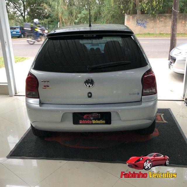 Volkswagen Gol 1.0 Ecomotion(G4) (Flex) 2p - Foto 5