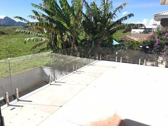 Maravilhosa casa com piscina no Village em Rio das Ostras - RJ - R$ 700.000,00 - Foto 20
