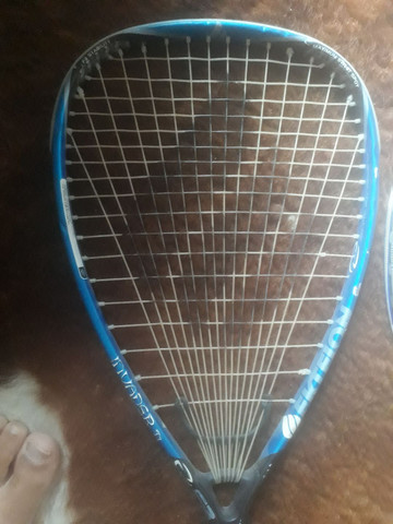 1 Raquete tênis Head  1 raquete Wilson - Foto 3