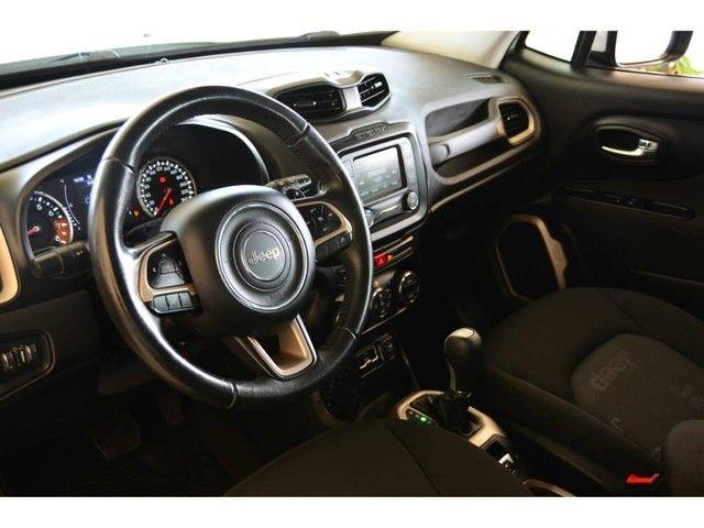 Jeep Renegade Longitude 1.8 4x2 Flex 16V Aut. - Foto 10
