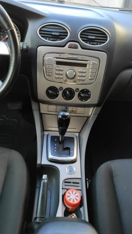 Ford Focus 2.0 sedan 2013 completo lindo - Foto 7