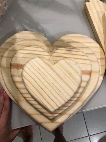 Tábuas de Coração  - Foto 5