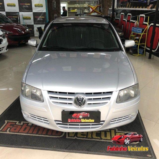 Volkswagen Gol 1.0 Ecomotion(G4) (Flex) 2p - Foto 2