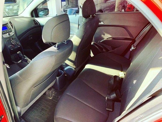 HB20 1.6 Comfort Plus  - Foto 8
