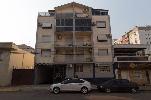 Apartamento para alugar com 1 dormitórios em Centro, Santa maria cod:15474 - Foto 9
