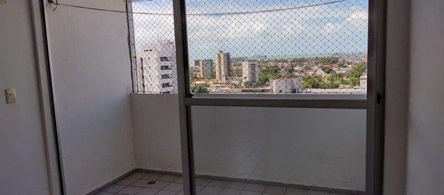 Apartamento com 2 dormitórios para alugar, 85 m² por R$ 1.500,00/mês - Espinheiro - Recife - Foto 3