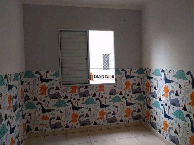 Mogi das Cruzes - Apartamento Padrão - Vila Bela Flor - Foto 5