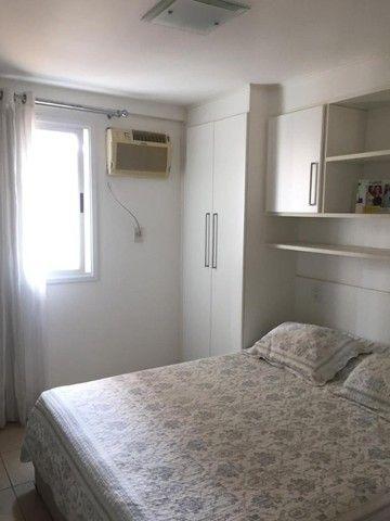Apartamento 2 qts suíte mais reversível Tamandaré  - Foto 15
