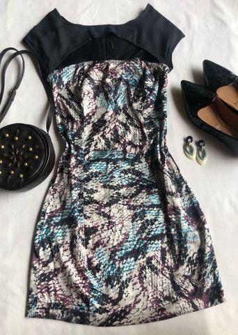 Vestido Elegante P (novo)