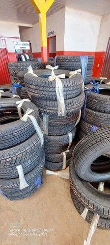 Promoçao de pneus