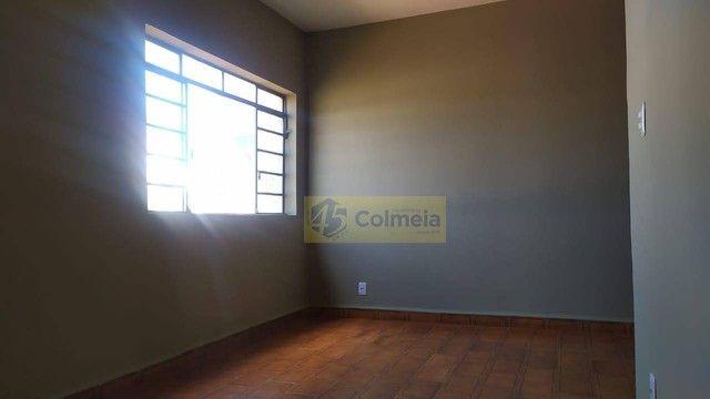 Dourados - Conjunto Comercial/Sala - Jardim América - Foto 4