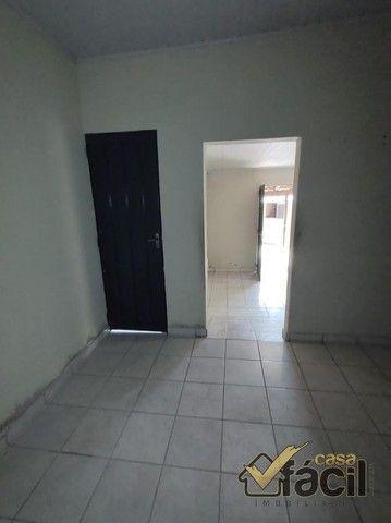 Casa para Venda em Presidente Prudente, Vila Luso, 2 dormitórios, 1 banheiro, 2 vagas - Foto 6