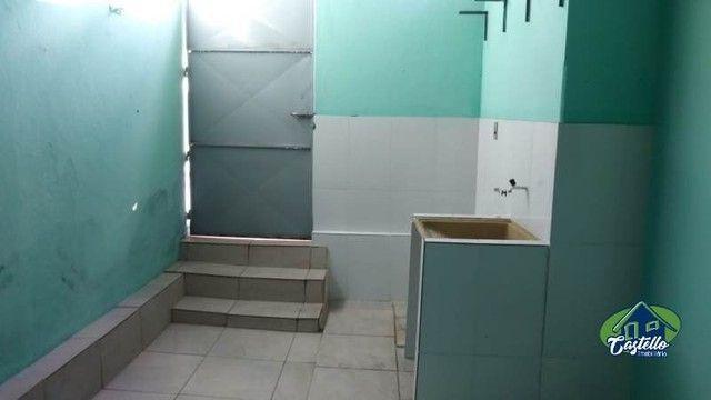BELO HORIZONTE - Casa Padrão - Aparecida - Foto 2
