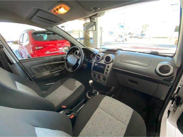 Ford Fiesta 1.6 8V Flex/Class 1.6 8V Flex 5p - Foto 13