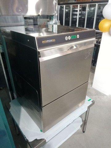 Lava louças Hobart Ecomax503 Pronta entrega