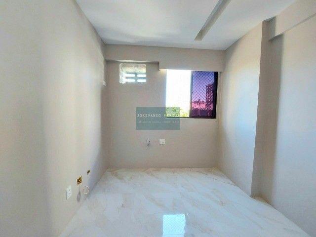 Apartamento zona norte 3 quartos com lazer - Foto 2