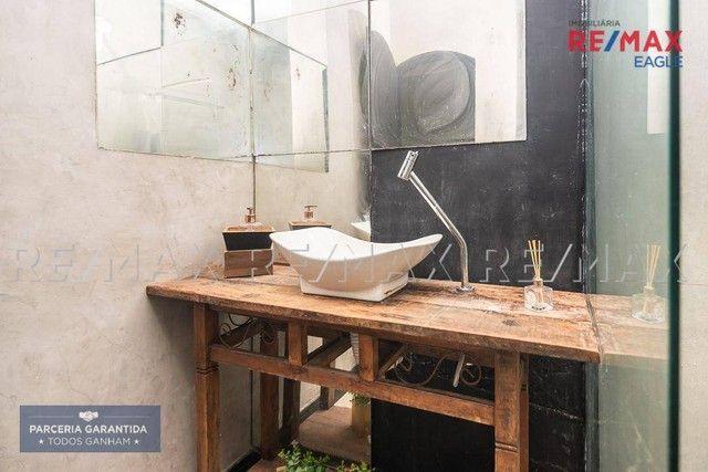 Pousada com 11 dormitórios à venda, 500 m² por R$ 1.350.000,00 - Fátima - Niterói/RJ - Foto 14