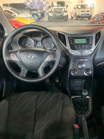 Hyundai / HB20 1.0 Confort Plus 2014 - Foto 3