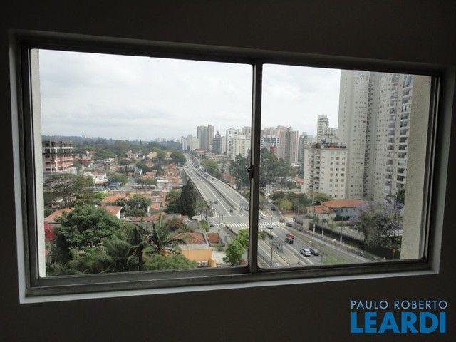 Apartamento para alugar com 2 dormitórios em Campo belo, São paulo cod:655056 - Foto 15