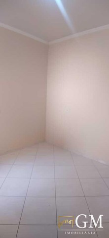 Casa para Venda em Presidente Prudente, Jardim Prudentino, 3 dormitórios, 2 banheiros - Foto 12