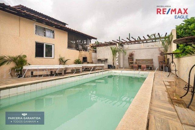 Pousada com 11 dormitórios à venda, 500 m² por R$ 1.350.000,00 - Fátima - Niterói/RJ - Foto 3