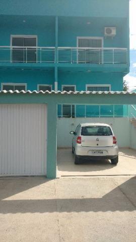 Linda casa duplex 2 suítes, garagem- 1° locação - Itaguaí