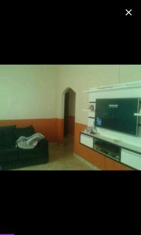 Vendo uma casa com 2 suites e um quarto no nova esperança