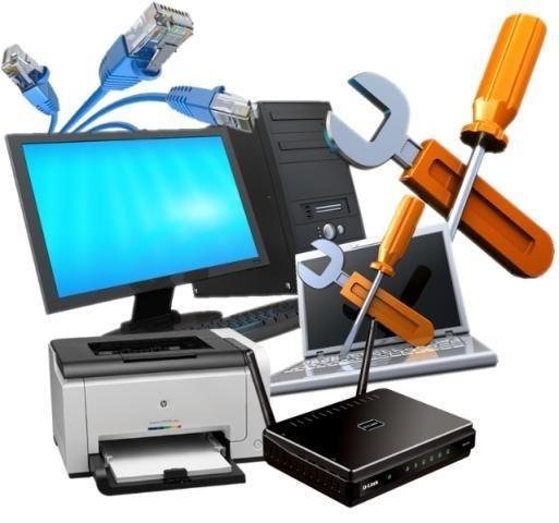 Técnico e Soluções em Informatica