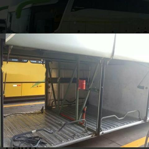 Ônibus paradiso LD g7 - Foto 6