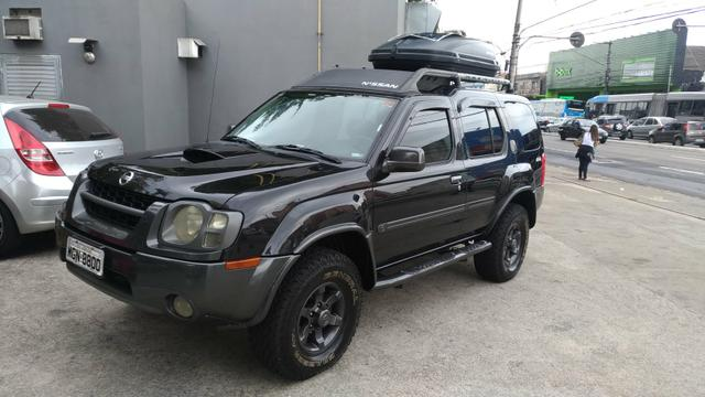 Wonderful Nissan Xterra 2003/2004