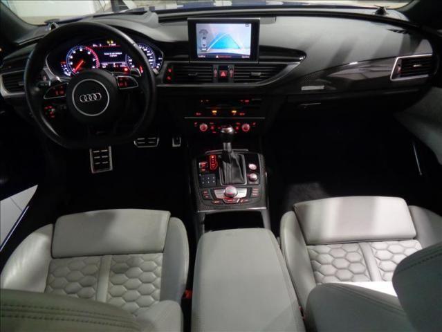 Audi Rs7 Sportback 4 0 Tfsi Quattro Tiptronic 2017 513047351 Olx