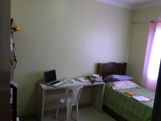 Casa 4 qtos / 3 suítes / lote 600 m / condomínio fechado - Foto 11
