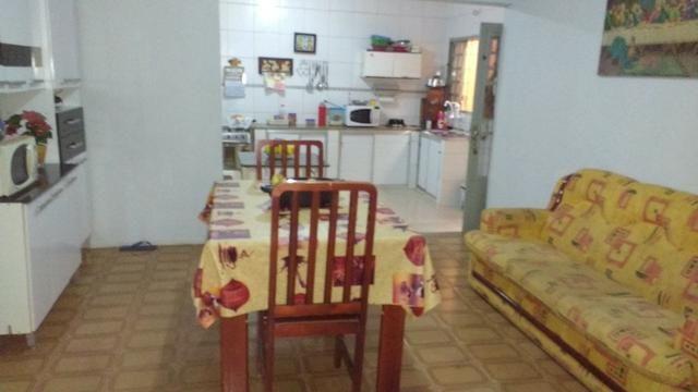 Samuel Pereira oferece: Casa Sobradinho 3 quartos 1 Suite Setor de Mansões QMS 27 Churrasq - Foto 14