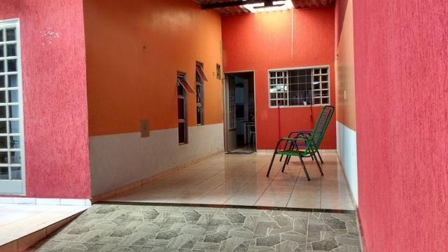 Samuel Pereira oferece: Casa Sobradinho 3 quartos 1 Suite Setor de Mansões QMS 27 Churrasq - Foto 7