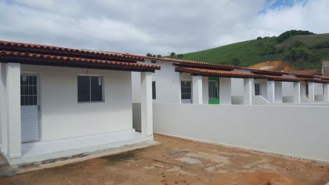 Casas Em Maragogi Prontas para Morar/ Totalmente Legalizadas - Foto 12