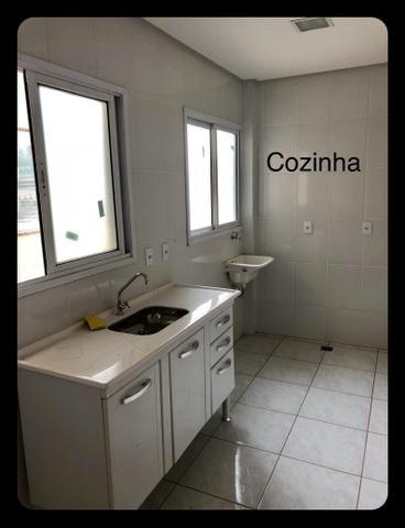 Apartamento 2 quartos c/sacada - Foto 7
