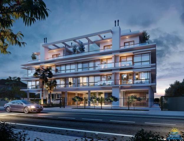 Apartamento à venda com 2 dormitórios em Ingleses, Florianopolis cod:14329