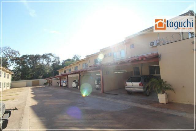 2 Suítes Plenas - Condomínio Fechado - Próx. ao Portal Shopping e Rod dos Romeiros - Foto 2