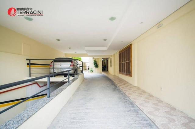 Sala à venda, 31 m² por r$ 300.000 - são joão - porto alegre/rs - Foto 2