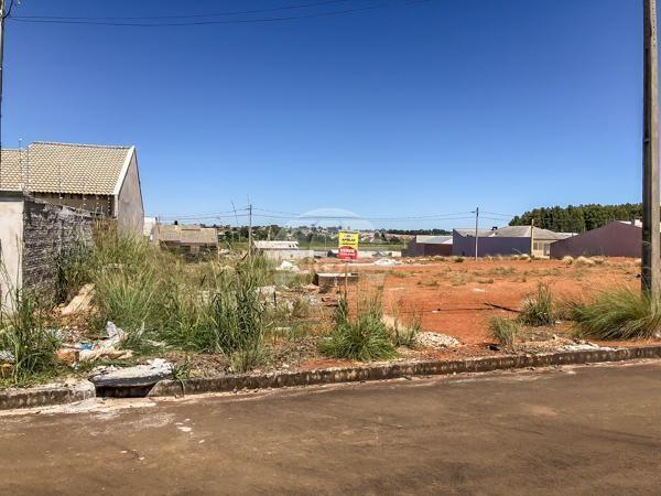 Terreno à venda em Cascavel, Guarapuava cod:142195 - Foto 5