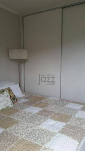 Apartamento residencial à venda, Jardim Margarida, Campinas. - Foto 2