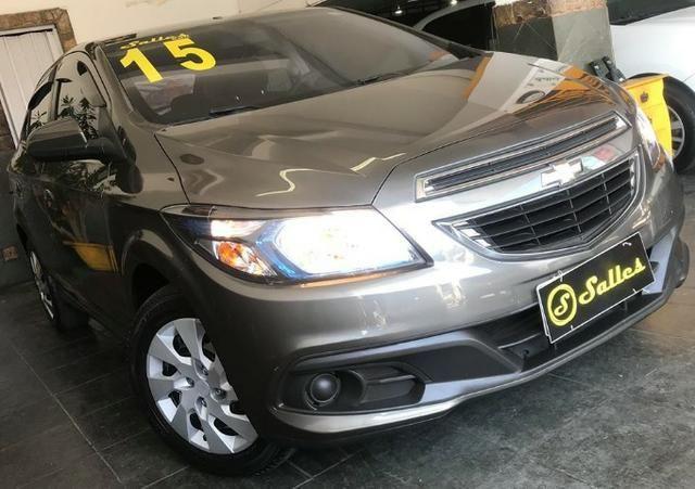 Gm - Chevrolet Onix 1.4 LT Ipva 2019 Pago