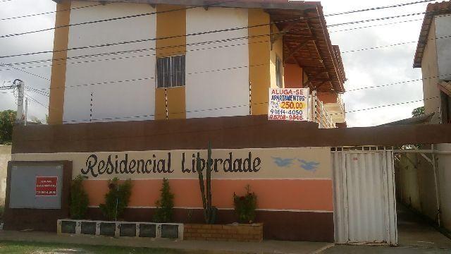 Apartamentos No Costa e Silva (Sentido Por Trás da UERN)